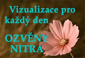 Ozvěny nitra aneb Vizualizace pro každý den